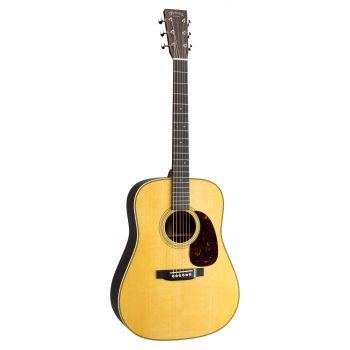 Martin HD-28 Guitarra Acústica con Estuche