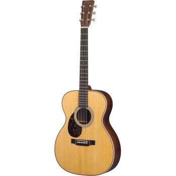 Martin OM-28-L Guitarra Acústica para Zurdos