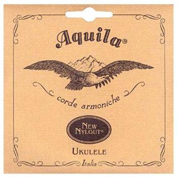 Aquila 55U Cuerdas Ukelele Concierto New Nylgut