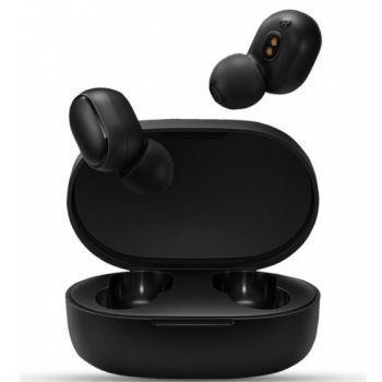 Xiaomi Mi Earbuds Basic. Auriculares In-Ear con caja de Carga. Negros. X-ZBW4480GL