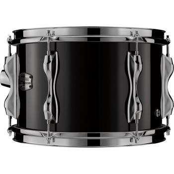 Yamaha Recording Custom Solid Black Tom 12x10 RBT1210SOB