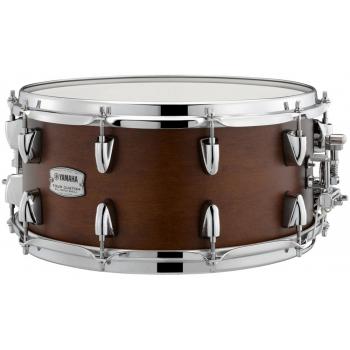 Yamaha Tour Custom Chocolate Satin Caja 14x6´5 TMS1465CHS
