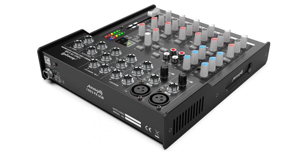 audibax 1002 fx usb oferta