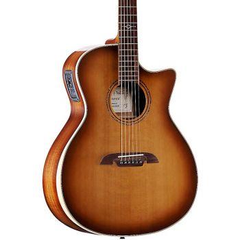 Alvarez AGA95CEARSHB Artist Elite Guitarra Acústica