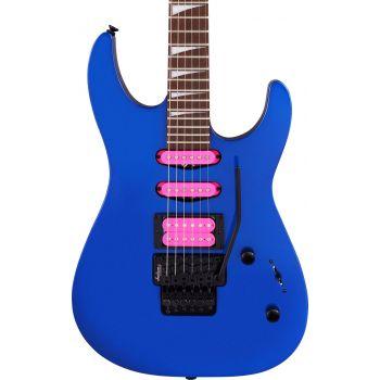 Jackson X Series Dinky DK3XR HSS LR Cobalt Blue