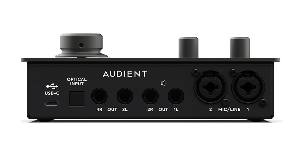 Audient ID14MK2 Interface audio