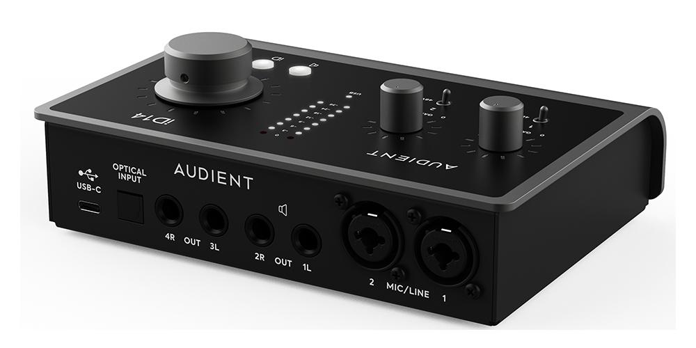 comprar Audient ID14MK2 Interface audio USB