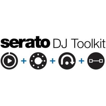 Serato SSW-EX-FPT-DL Serato Dj Tool Kit Digital License