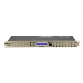PSSO DXO-48 PRO Controlador Digital de Altavoces