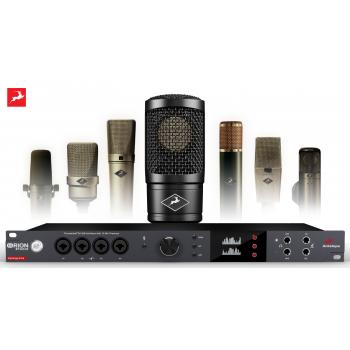 Antelope Audio Orion Studio Synergy Core + Edge Solo
