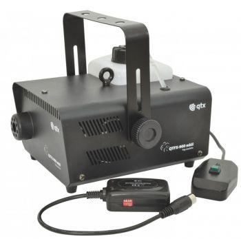 Qtx QTFX-900 Máquina de Humo con MD