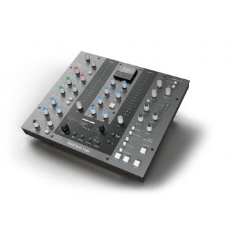 SSL UC1 Superficie de Control