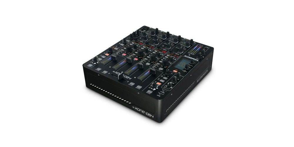 MESA ALLEN HEATH XONE DB4 g
