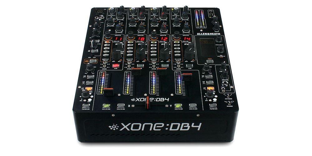 Xone DB4 Front
