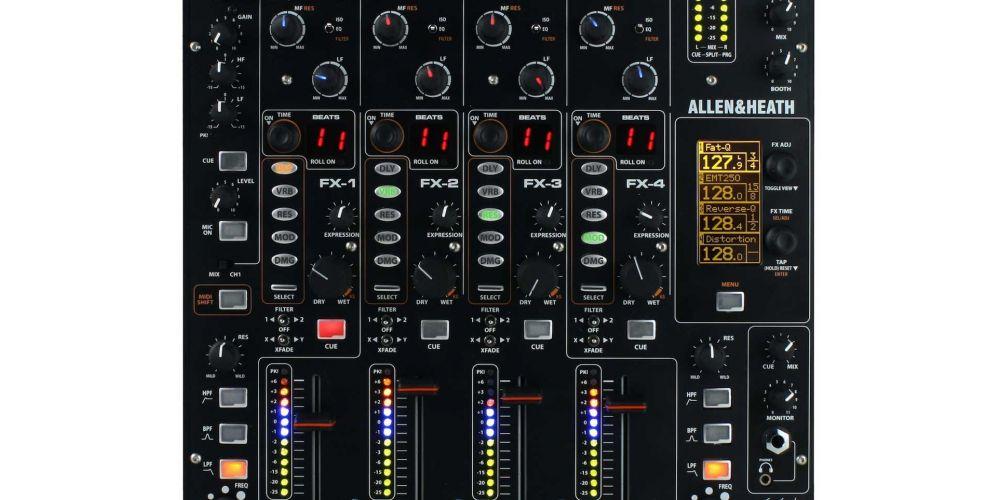 ALLEN HEATH XONE DB4 Mezclador DJ
