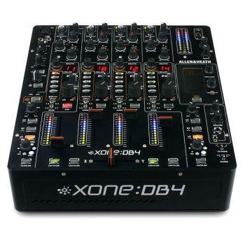 Allen & Heath XONE DB4 Mezclador DJ