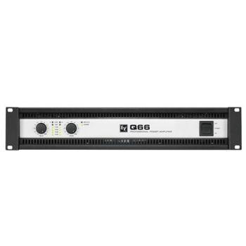 ELECTRO VOICE Q-66 II Etapa Potencia