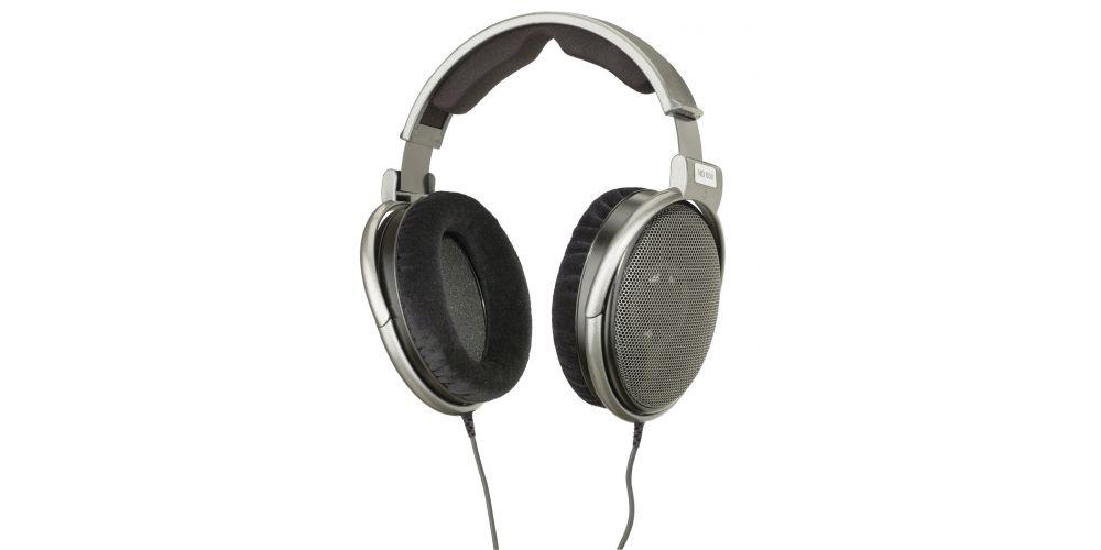 sennheiser hd 650 auriculares ligeros alta calidad