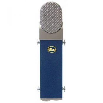 Blue BlueBerry Micrófono de condensador cardioide
