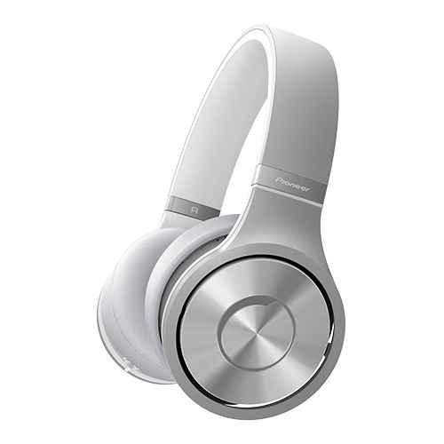 PIONEER SE-MX9 S Auriculares Silver +ITUNES 25