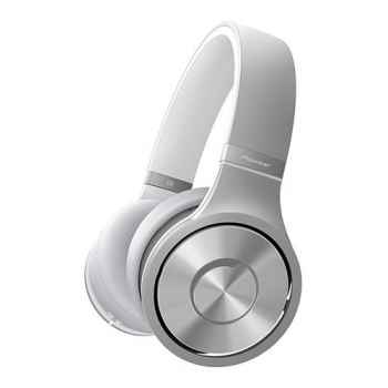 PIONEER SE-MX9 S Auriculares Silver +ITUNES 25