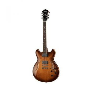 Ibanez AS73 TBC Guitarra Eléctrica Semicaja