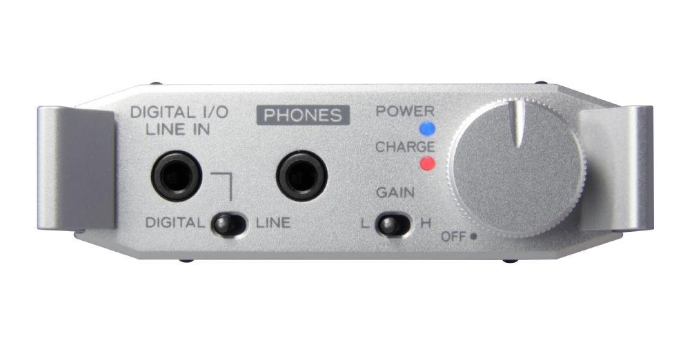 teac hap90 amplificador auriculares dsd