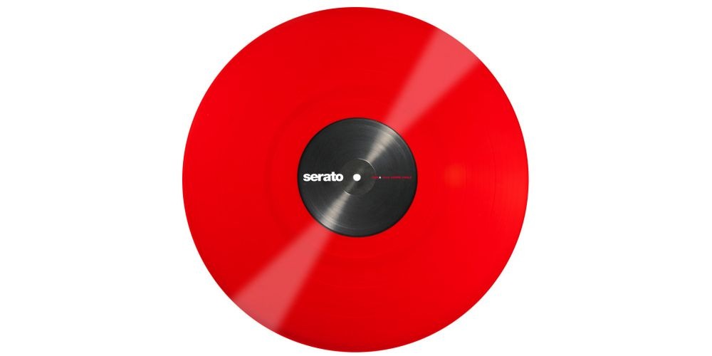 Serato Performance Red (PAREJA)