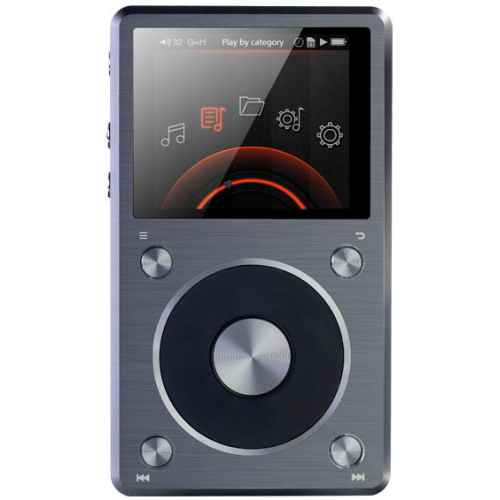 FIIO X5 II Portable HD Player