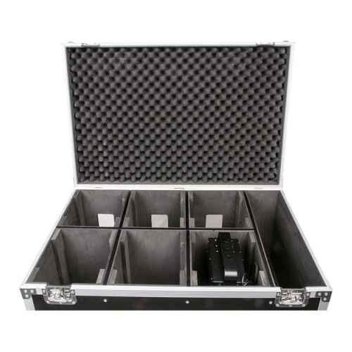 dap audio case d7020 front