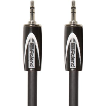 Roland RCC103535 Cable estéreo 3 m RF:204