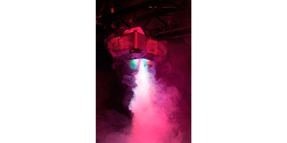 american dj fog fury jett 4