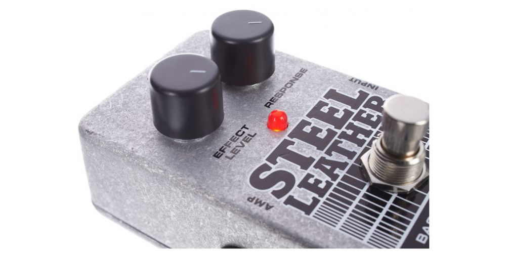 Electro Harmonix Nano Steel Leather