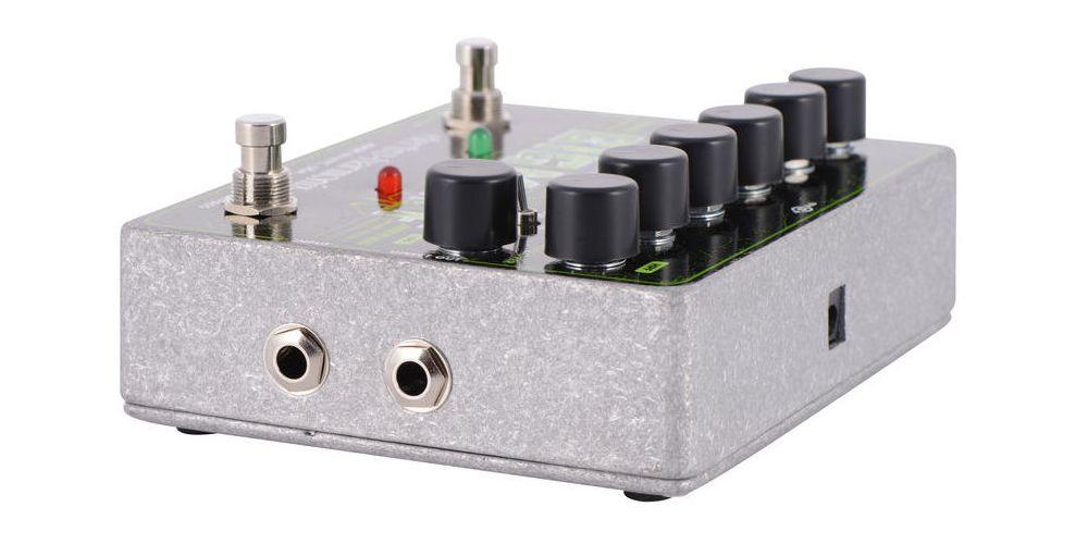electro harmonix deluxe bass big muff pi 3