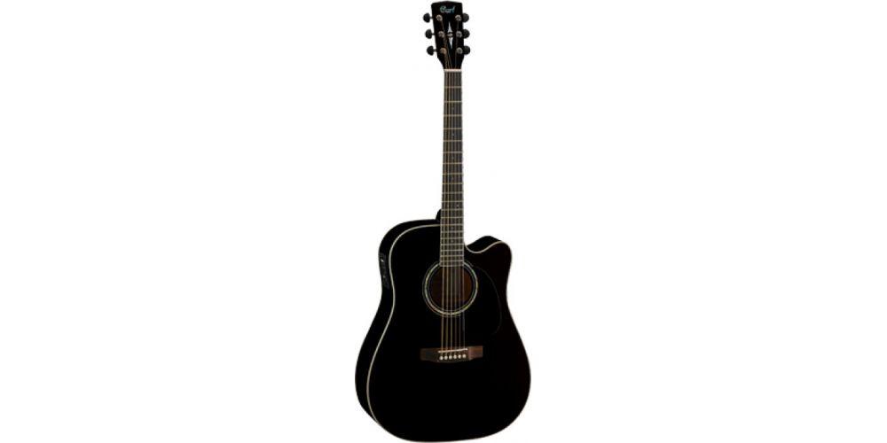 Cort MR710F BK Guitarra acustica