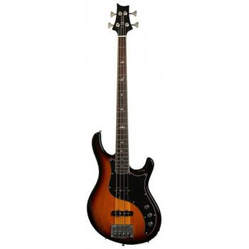 PRS SE Kestrel Bass Sunburst