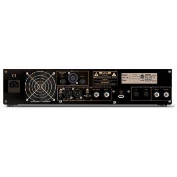 Markbass BASS MULTIAMP S Previo/ Amplificador stereo