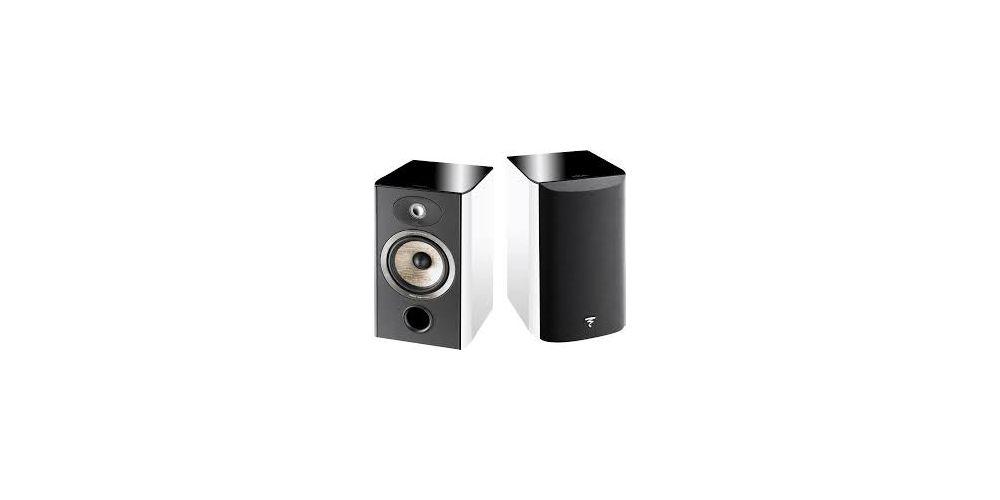 focal aria 905. white altavoces