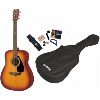 YAMAHA F-310P TBS Pack Guitarra Acustica Folk