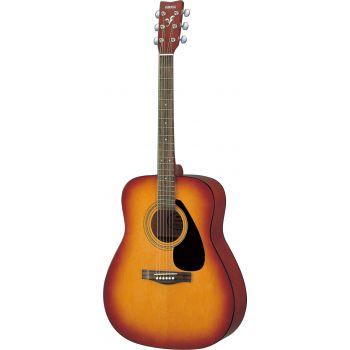 YAMAHA F-310P TBS Pack Guitarra Clasica Folk
