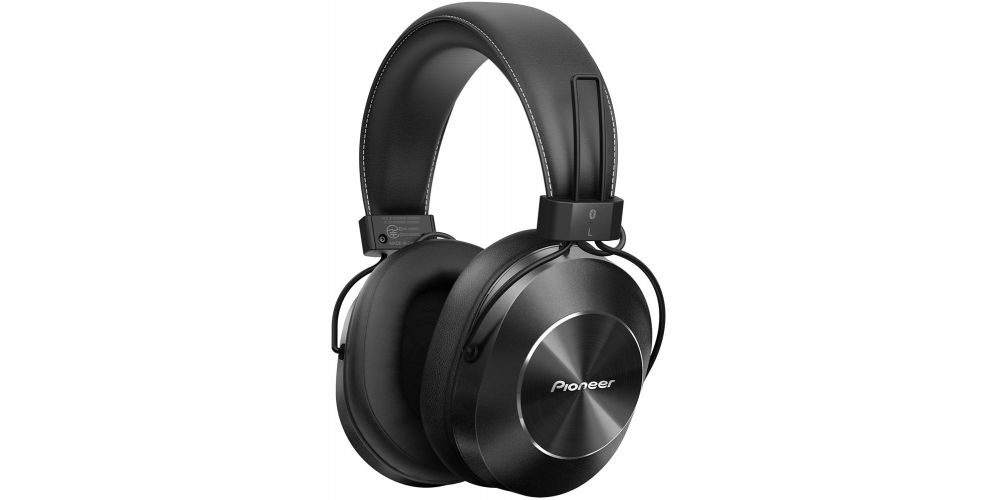 pioneer se ms7bt bluetooth black