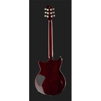 YAMAHA RevStar RS720 WLF Guitarra Electrica