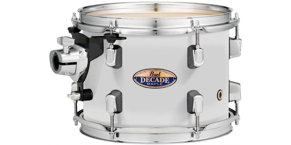 pearl decade maple dmp925s white satin pearl oferta