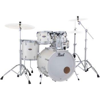 Pearl Decade Maple Standard White Satin Slate Pearl