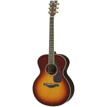 Yamaha LJ16 Guitarra Acustica BROWN SUNB