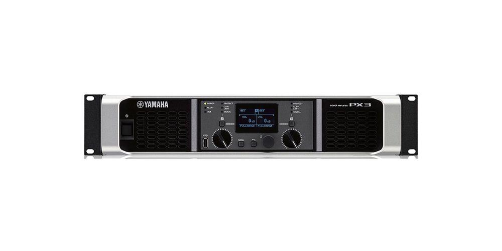 Oferta Yamaha  PX3