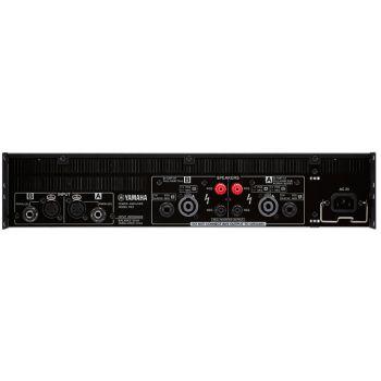 Yamaha PX3 Amplificador de Potencia