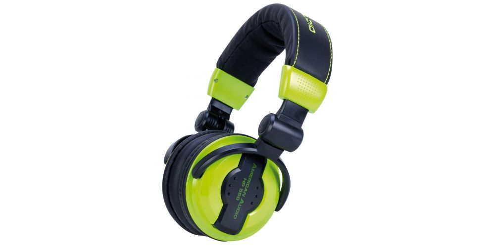 american audio hp550 lima