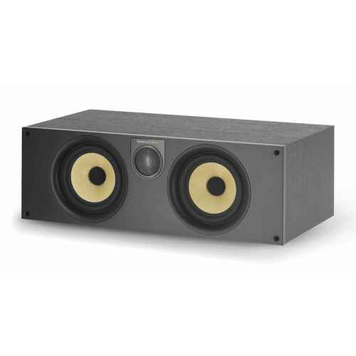 bowers wilkins htm62 s2 negro