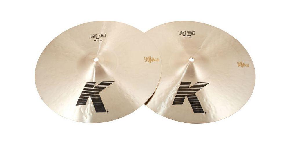 Comprar Zildjian 14 K Series Light Hi Hat